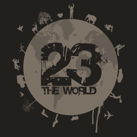 THE WORLD 23 by Mgl-23