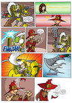 IF round 4 Pg 4 by CyrilTheWizard