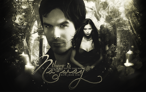 vampire diaries wallpaper 13 by mia47