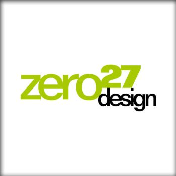 zero27 - First logo from 2007 by Zero27