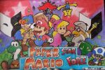 Paper Mario Star Force by StarbornKarissa
