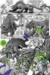 Fight with SPI pg. 3 by squidbunny