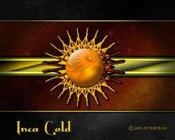 Inca Gold by PeterPawn
