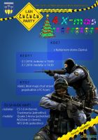 Xmas tournament -CS- by scorpion4444