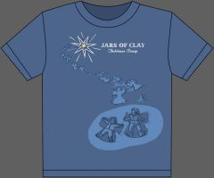 Jars of Clay Christmas Songs T by iandale
