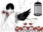 Noblesse - Wings by PiperOfGameln
