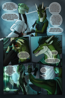 Just One Question - Page 2 by Mikaley