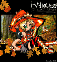 Halloween 2008 by CatnipMafia