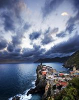 Vernazza by Rossano1971