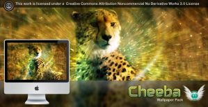 Cheeba Wallpaper Pack by 878952