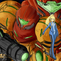 Metroid Other M by PeterPrime