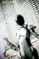 Accel World - Power to Protect by JencoPhotography