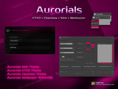 Aurorials-pack-themes by holkfoor