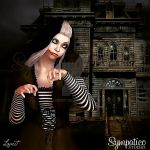 Haunted House Pro by LukeA by Loveit