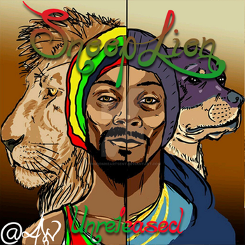 Snoop Lion - Unreleased by KingdomHeartsENT
