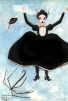 watch out mary poppins by Nadia-Domingos