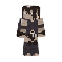Yarne Minecraft Skin (With Download) by ArchdukeQWA