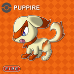 Puppire by CarryGreen