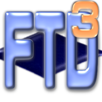 FTD Icon by Mardiba