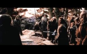 Gif: Thorin Oakenshield and Dwalin are impressed by Goldie4224