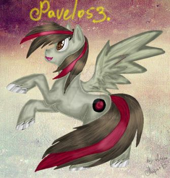 Pavel053 by LaconiaBR