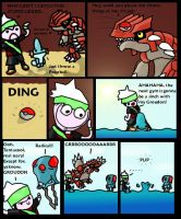 Pokemon - Why Hoenn is the best region: 01 by lotsofmudkips