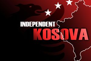 Independent Kosova by albano