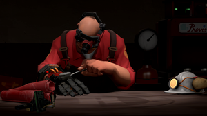 A Small Touch by ATGF