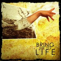 Bring Me To Life by MosheSeldin