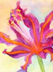 Nerine by Annica22