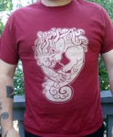 Leap mens tee by missmonster