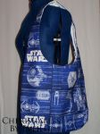 Star Wars Bag Print #7 by EveilleCosplay
