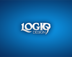 Logiq Design Logotype by al3xander