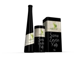 Edremit  Packaging Ambalaj by cihanYILDIZ