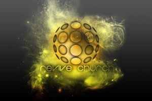 Space Explosion Revive Church by VHCrow