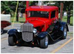 A Very Sharp Ford Street Rod by TheMan268