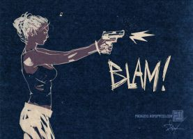 Blam by phongduong