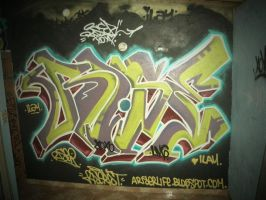 Riser Production by Riserist