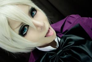 ALOIS TRANCY by Yuri-Core