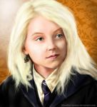 Luna Lovegood by bloodlust-katana