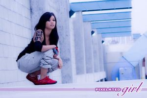 Mirrors Edge Photoshoot-3 by pixelatedgeek