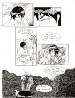 Harry Potter 6 - Page 2 by nirvanaraeven