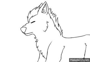 WIP Animation by spaceAntler
