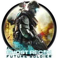 Ghost Recon Future Soldier by kraytos