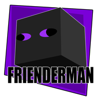 Enderbro Frienderman by The-Greys