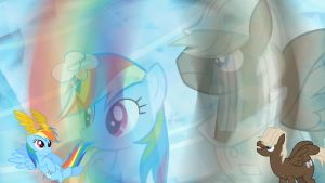Gift For Letri DumbDashh Wallpaper by YuiRainbowStar