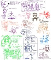 Toy Store_Mission 1 and Notes by Kira-Amayaxia