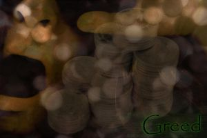 Greed by Jindra12