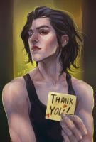THANK YOU! by alexzappa