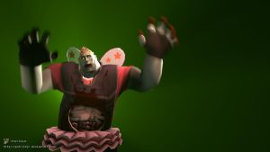 SFM Poster: Pretty Princess by PatrickJr
